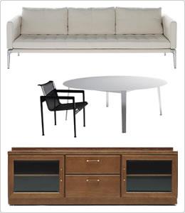 家具のイメージ画像