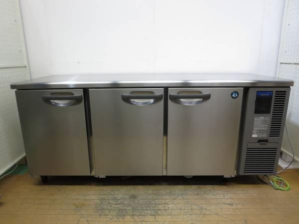 ホシザキ RT-180SNF-R 冷蔵庫