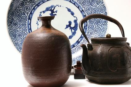 Japanese Antique